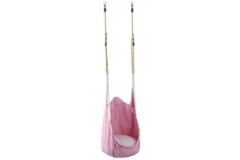 Pod Chair Swing  - Pink