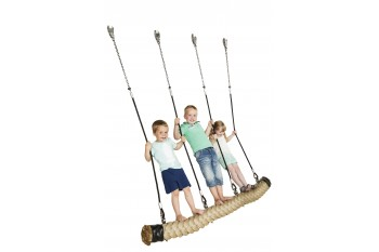 Rope Swing Goliath Type A - 3x Seats