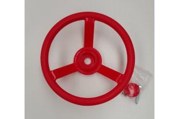 Steering Wheel RED