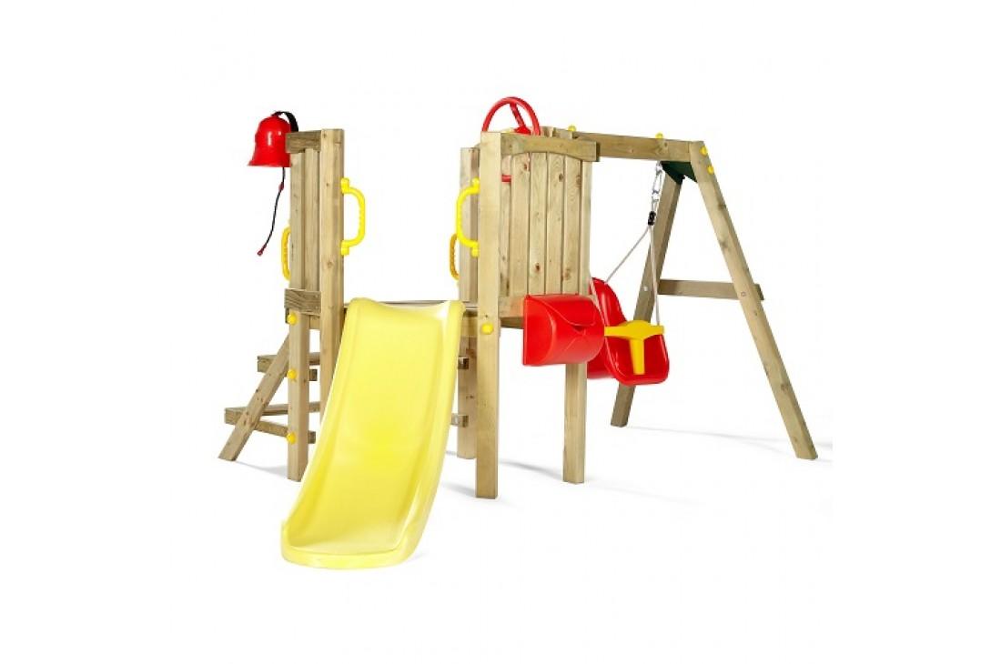 Plum Toddler Tower Play Set