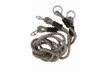 Adjustable Rope Set (Pair of PP Ropes)