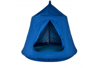 Tent Pod Swing - Blue