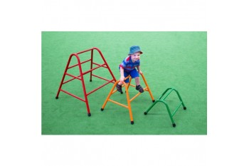 A Frame Trestles Set of 3