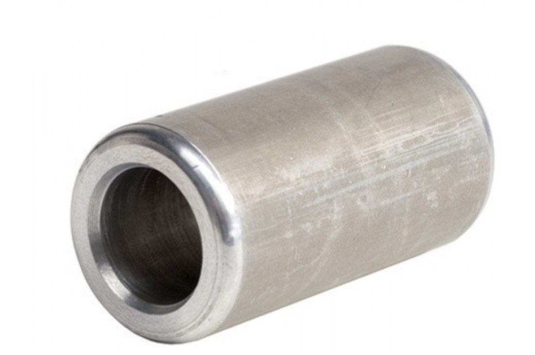 Aluminium clip ring- Round 1pc