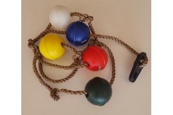 Ball Ropes