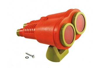 Binoculars (Jumbo Size) Orange