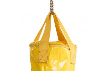 Boxing Bag YELLOW