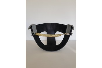 Half Bucket Infant Swing Seat Domestic- Steel Insert (IMPERFECTIONS)