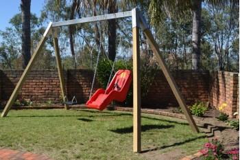 Special Needs Swings