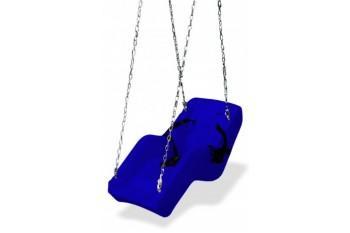 JennSwing Cubby II BLUE