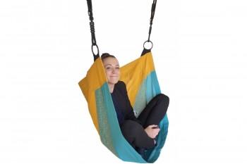 Cocoon Hammock Swing 'DENOH' (sensory swing)