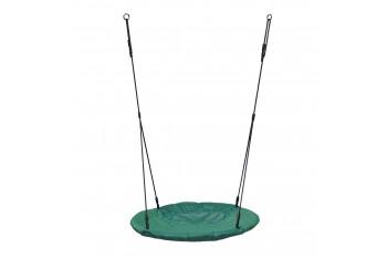 Nest Swing 'WINKOH'  (sensory swing) green/green