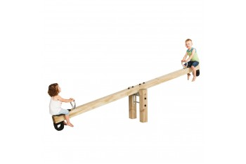 Seesaw Complete Set
