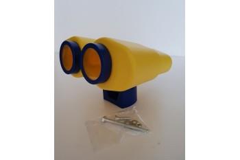 Binoculars (Jumbo Size) Yellow