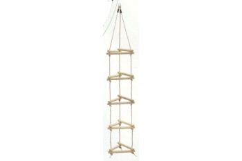 Rope Ladder Triangle Small