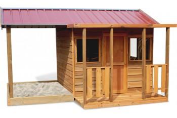 Sand Cabin