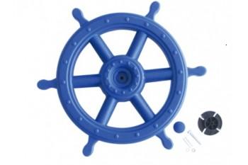 Jumbo Ship Wheel  BLUE