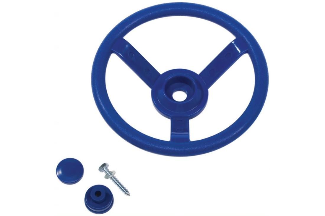 Steering Wheel BLUE