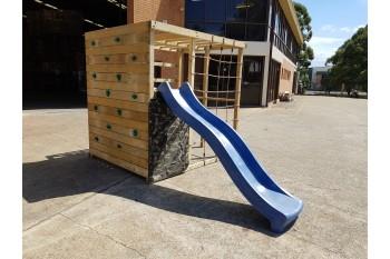 Plum Climbing Cube Play Centre