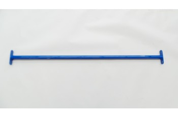 Tumble Spin Bar  1250  long  BLUE