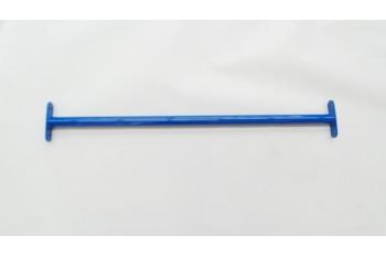 Tumble Spin Bar  900  long BLUE