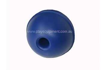 Abacus Ball (1pc) BLUE