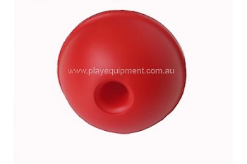 Abacus Ball (1pc) RED