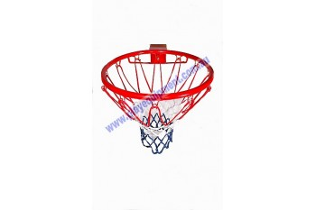 Basketball Hoop ring with net