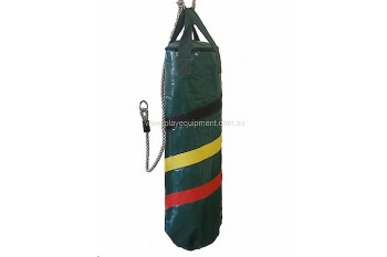 Boxing Bag GREEN