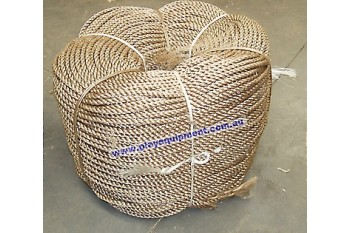 12mm Polypropolene Rope metre