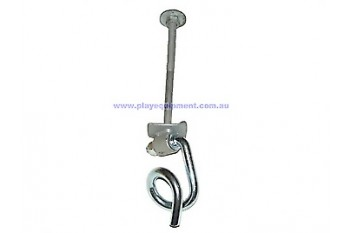 Swinging Pigtail Swing Hanger hook