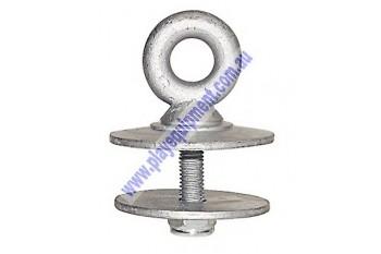 Tyre Swing Eyelet Adaptor