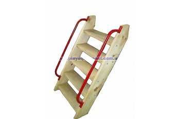 Cubby House 900mm Stair Kit