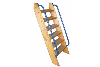 Cubby House 1200mm Stair Kit