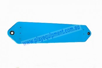 Strap Seat Heavy Duty BLUE