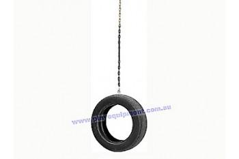 Vertical Tyre Swing Kit (No Tyre)