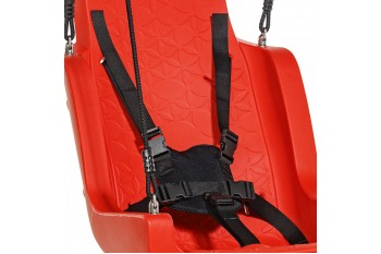Special Needs Adaptive Disability Swing Seat  Safety Harness