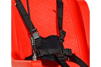 Safety Harness for special needs swing 'ropeset'