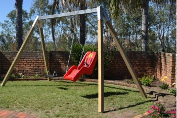 Swing Sets Frames